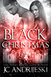 Black Christmas: Two Quentin Black Mystery Stories