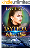 A Flare Of Love: A New Adult Paranormal Romance Novel (The Jaylior Series Book 4)