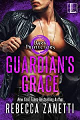 Guardian's Grace (Dark Protectors Book 12) Kindle Edition