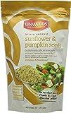 Linwoods Organic Milled Organic Sunflower and Pumpkin Seeds, 425g