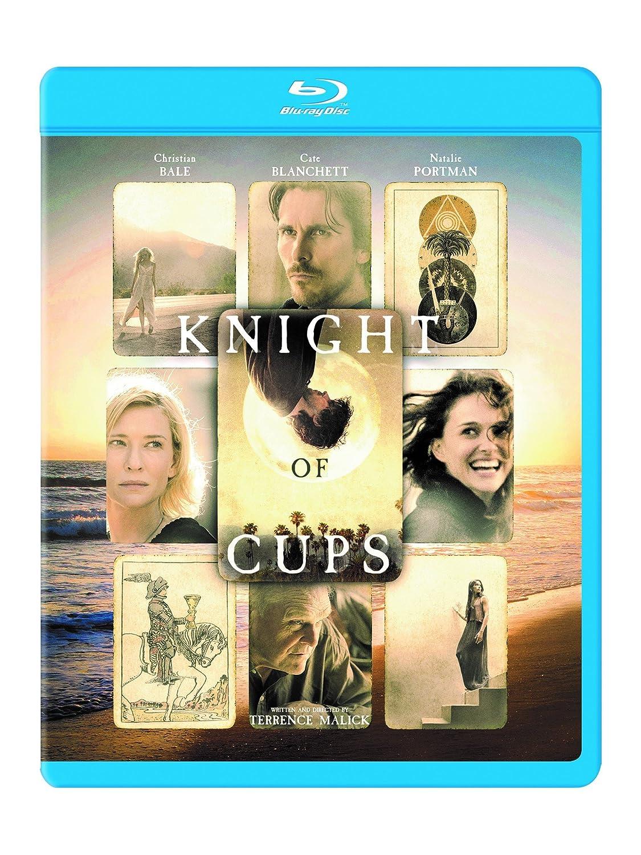 Amazon com: Knight of Cups [Blu-ray]: Antonio Banderas, Christian