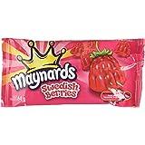 Maynards Swedish Berries, Pack of 18