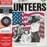 Volunteers - Cardboard Sleeve - High-Definition CD Deluxe Vinyl Replica