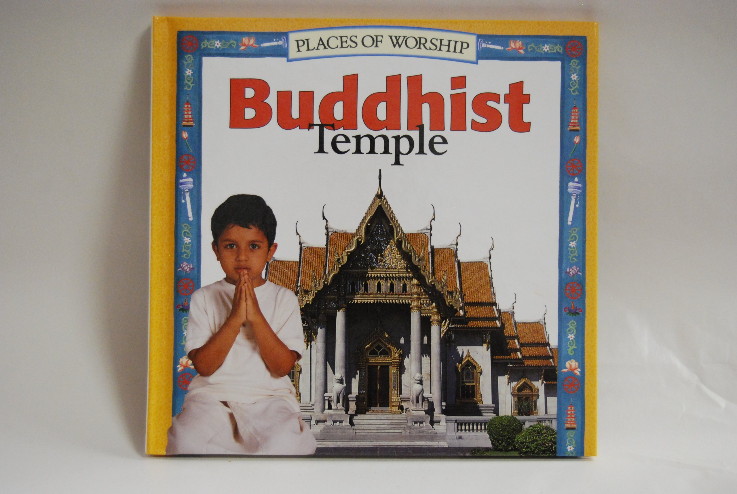 Buddhist Temple (Places of Worship) PDF