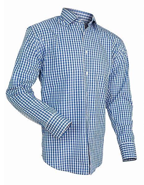 9e5eab4bd8b9 Lawrence Hunt No Sweat Dress Shirt: Amazon.ca: Amazon Launchpad