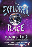 The Explorer Race Books I & II