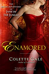 Enamored: The Submissive Mistress (Special Double-Length Episode) (The Erotic Adventures of Jane in the Jungle Book 5) Kindle Edition