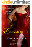 Enamored: The Submissive Mistress (Special Double-Length Episode) (The Erotic Adventures of Jane in the Jungle Book 5)