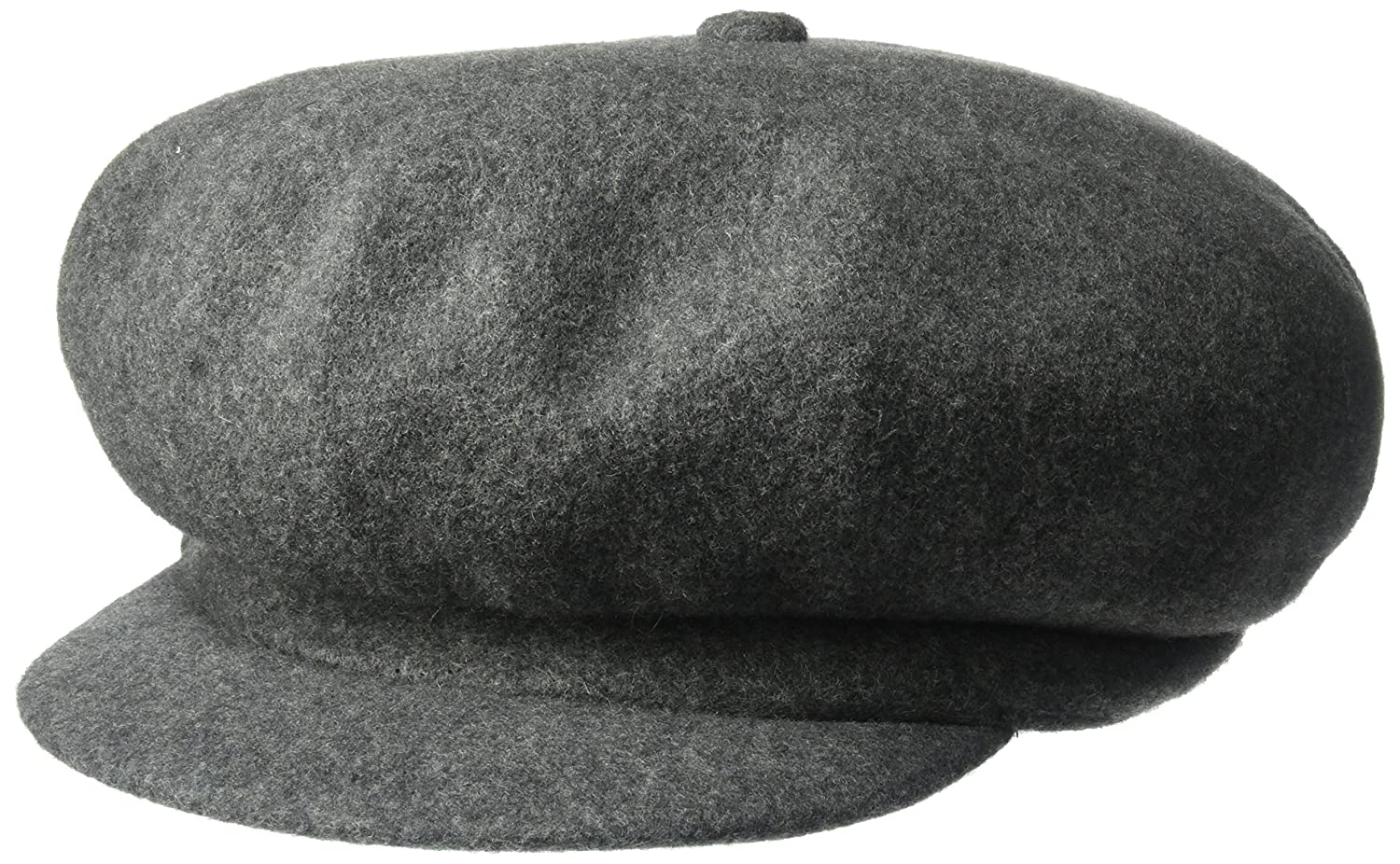 Kangol Men s Wool Spitfire Cap at Amazon Men s Clothing store  Newsboy Caps c675f2a4c3b0