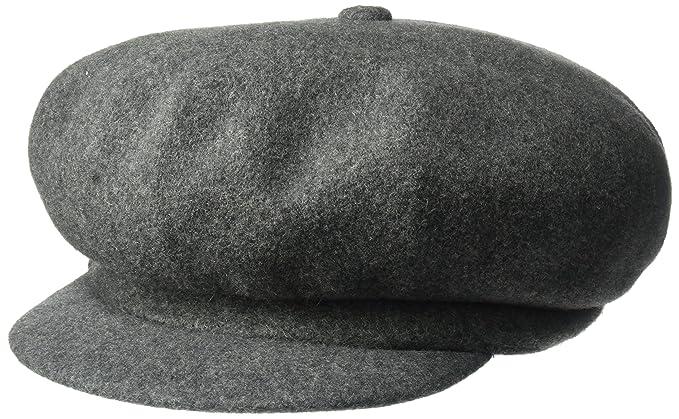 Kangol Men s Wool Spitfire Cap at Amazon Men s Clothing store ... 798d9519c9d