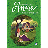 Anne de Windy Poplars (Anne de Green Gables Livro 4)