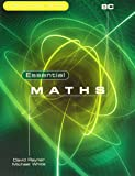 Essential Maths 8C Homework Book