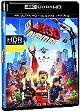 La Grande aventure Lego [4K Ultra HD + Blu-ray + Copie Digitale UltraViolet]