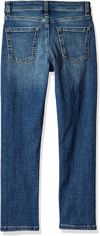 Essentials Boys Slim-Fit Jeans