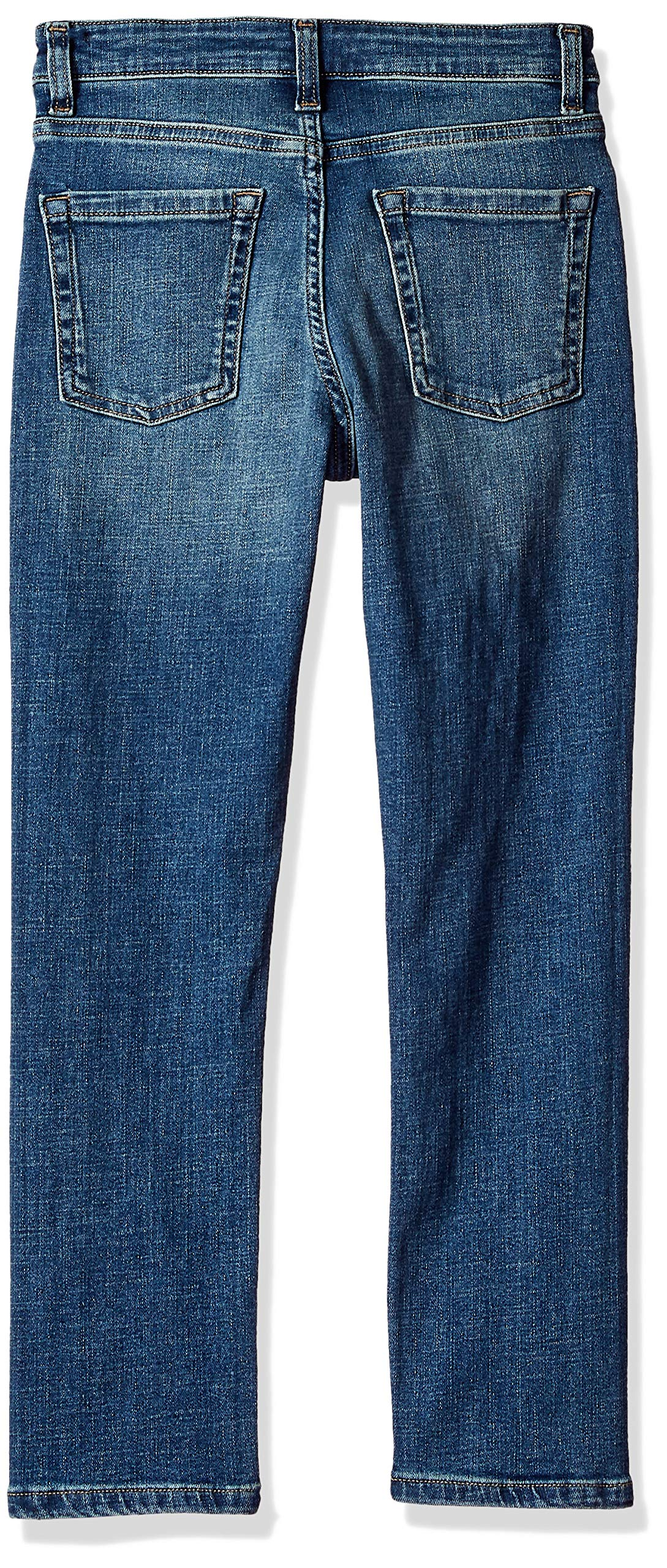 Amazon Essentials Boys' Slim-Fit Jeans - Denim Fit