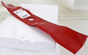 """Rotary 48"""" Rotary 11240 Mulching Lawnmower Blade Set (3) Exmark 103-6391 103-6391-S"""