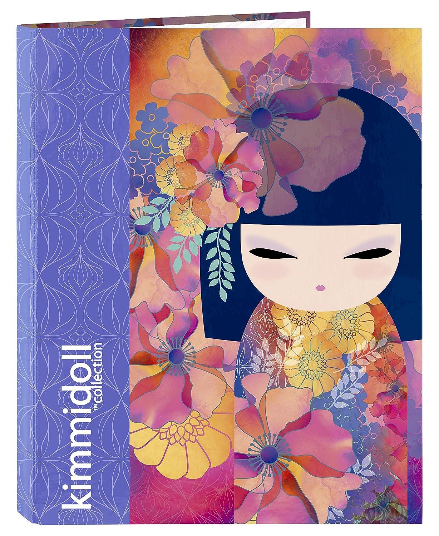 Safta Carpeta de Kimmidoll (511831067)