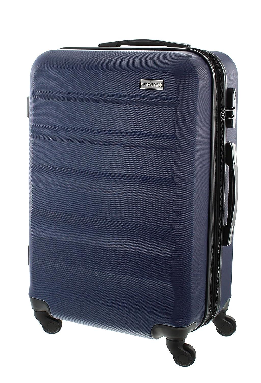Pianeta Valise noir 70cm (XL) Blau m