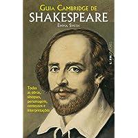 Guia Cambridge De Shakespeare - Formato Convencional