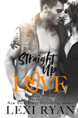 Straight Up Love (The Boys of Jackson Harbor Book 2) Kindle Edition