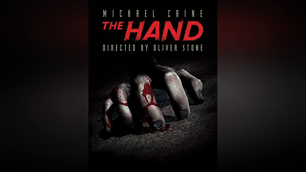The Hand (1981)