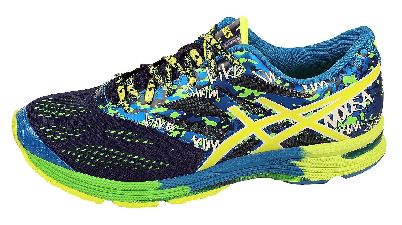 Asics Speed (4907) Chaussures Tri Gel Noosa Tri/ 10 Minuit/ Flash Ylw/ Grn (4907) f493e80 - wartrol.website