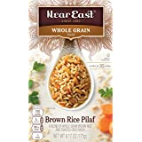Near East Whole Grains Brown Rice Pilaf - 6.17 Ounce
