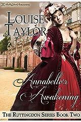 Annabelle's Awakening (The Ruttingdon Series Book 2)