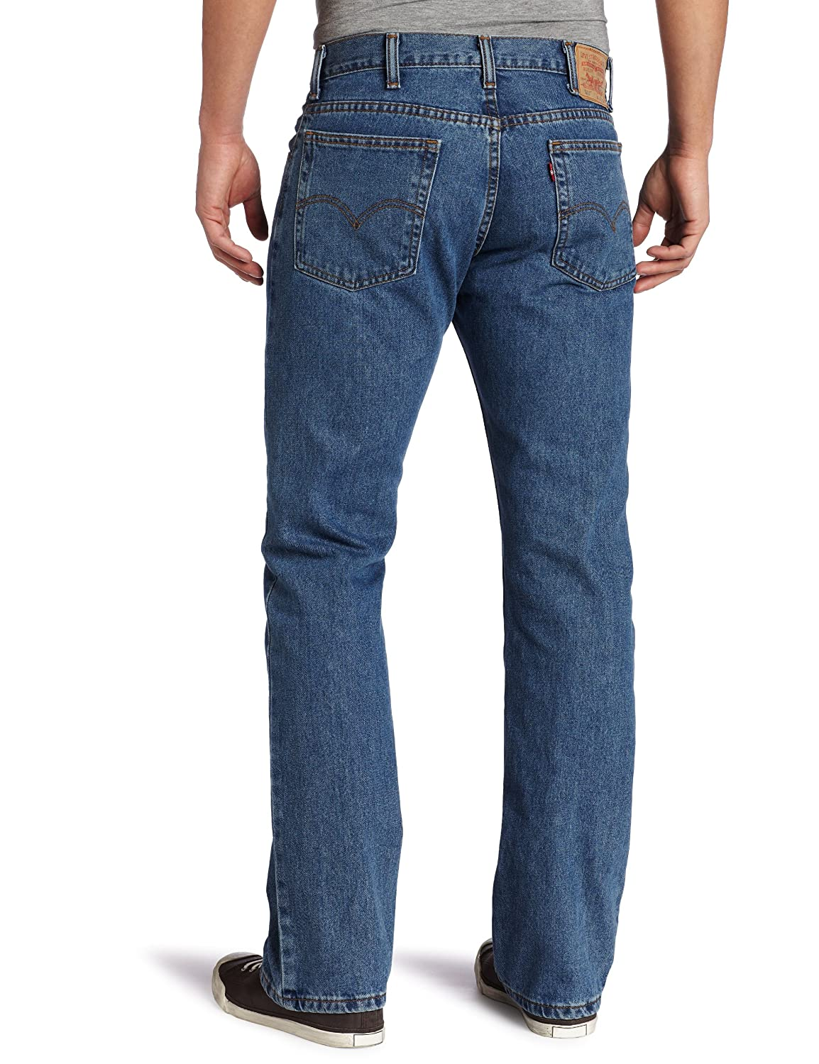 6abcf902 Levi's Men's 517 Bootcut Jean at Amazon Men's Clothing store: