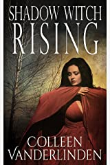 Shadow Witch Rising (Copper Falls Book 1)