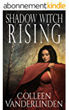 Shadow Witch Rising (Copper Falls Book 1) (English Edition)