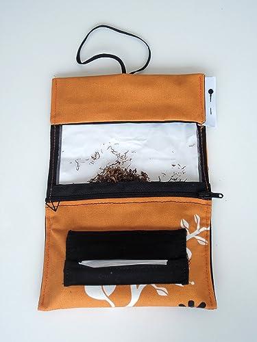 Estuche para tabaco pájaro: Amazon.es: Handmade