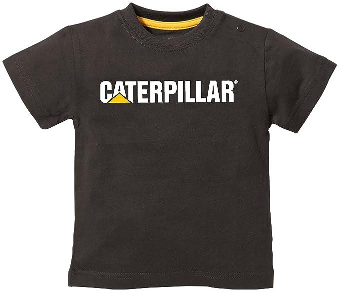 a64e27eb6 Caterpillar Baby Boys' T-Shirt