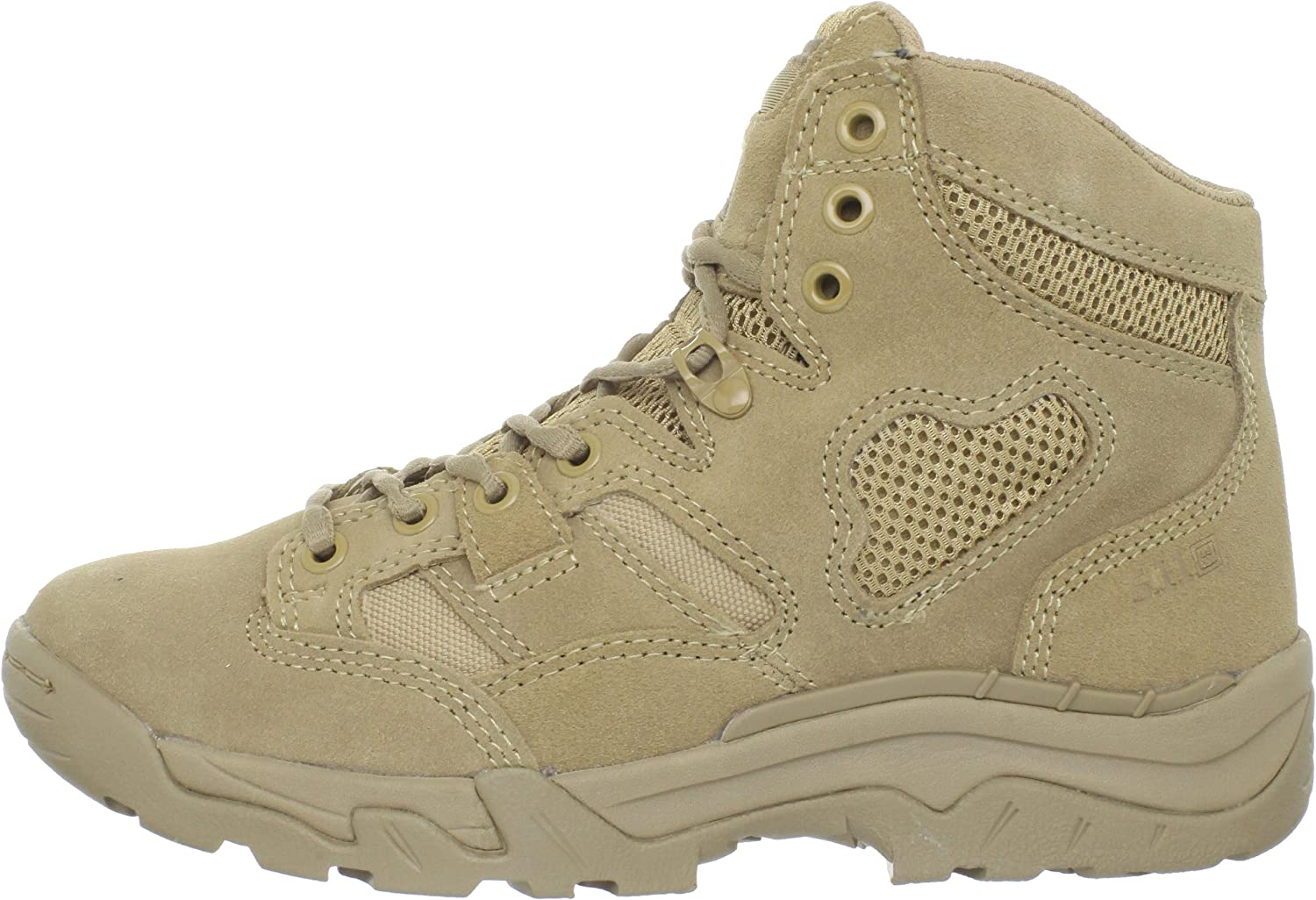 5.11 Tactical Taclite 6 Inch Military Boots EUR 44.5 Coyote