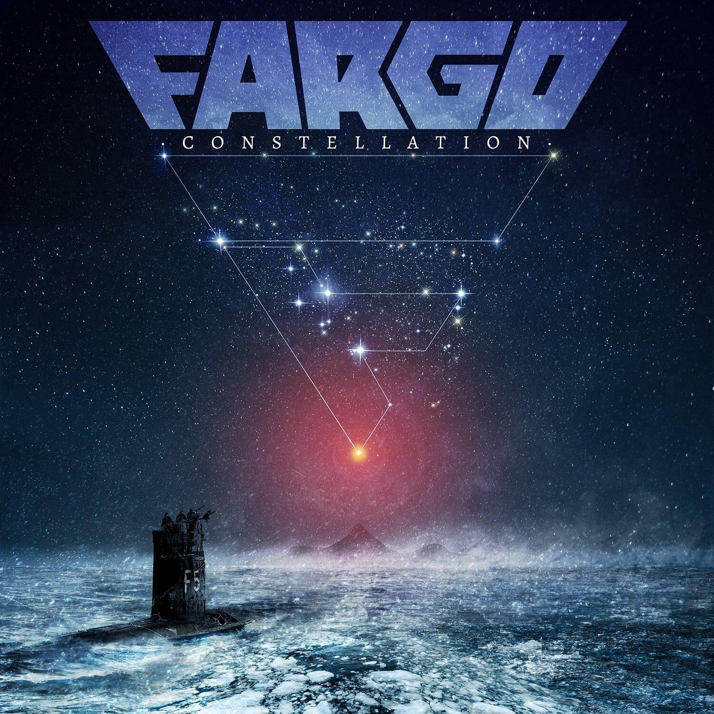 Vinilo : Fargo - Constellation (United Kingdom - Import)