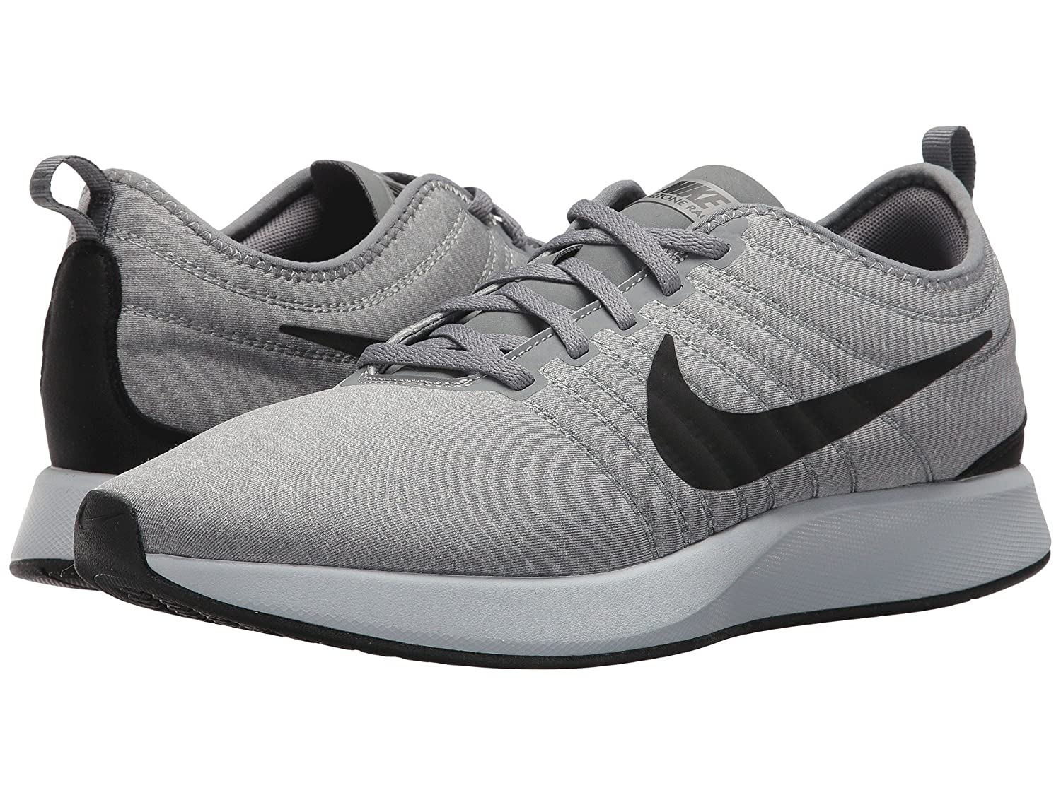 Nike Cool Nike Men s Dualtone Racer B01GZ1X1MG Casual Shoe Cool Grey