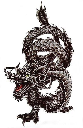 tattoo drachen motive