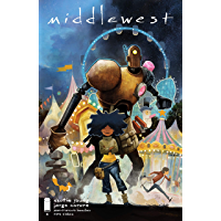Middlewest #4 (English Edition)