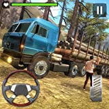 truck simulator games - Offroad Truck Construction Transport