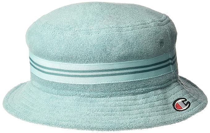 Champion Mens Terry Bucket Hat Bucket Hat