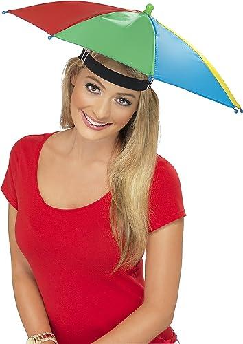 Smiffy's Umbrella Hat