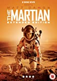 Martian The Extended Edition (2 Dvd) [Edizione: Regno Unito] [Edizione: Regno Unito]