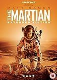 The Martian: Extended Edition [DVD] UK-Import, Sprache-Englisch