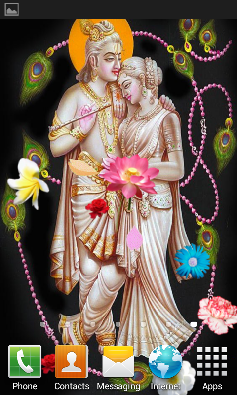 amazon com radha krishna live wallpaper appstore for android