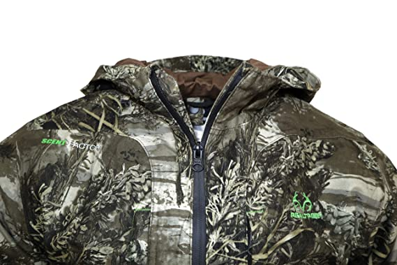 75471c0663017 Boys Mossy Oak Eclipse Camouflage Waterproof Jacket - Hunting Fishing  Outdoor: Amazon.co.uk: Clothing