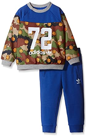 adidas trainingsanzug camouflage kinder