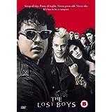 The Lost Boys [Region 2]