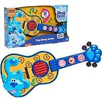 Blues Clues & You Sing Along Guitar