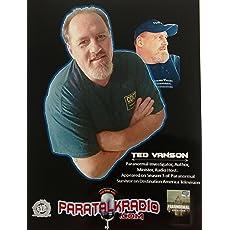 Ted VanSon Jr