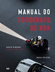 Manual do fotógrafo de rua